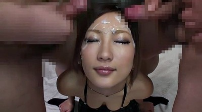 Japanese bukkake, Japanese fetish