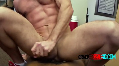Monster cock, Job, Interracial anal, Black gay, Anal monster cock