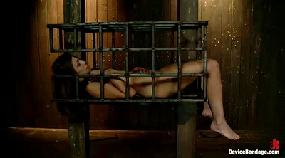 Torture, Chain, Chained, Air