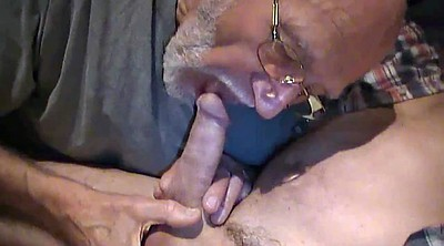 Daddy old, Milf fuck, Granny group