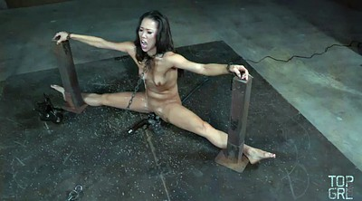 Asian, Asian bdsm, Asian bondage, Asian strapon, Kalina ryu