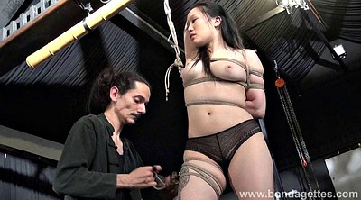 Tied, Japanese bdsm, Japanese bondage, Asian man