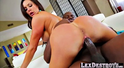 Kendra lust, Kendra, Bbc milf, Lexington, Big tit black cock, Big ass bbc