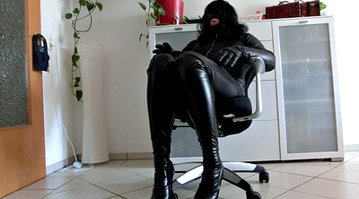 Crossdresser, Gloves, Leather, Glove
