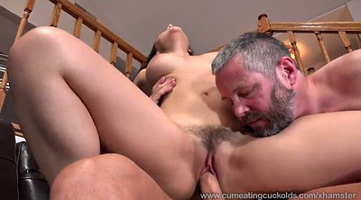 Wife shared, Wife and husband, Eat, Sharing wife, Bisexual, Husband and wife