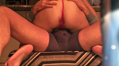 Spanked, Wide, Spreading bbw, Spread ass, Humping, Hump