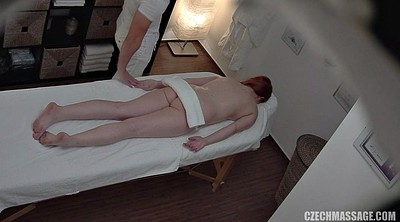 Hidden massage, Drilling
