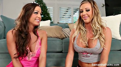 Christmas, Abigail mac, Samantha