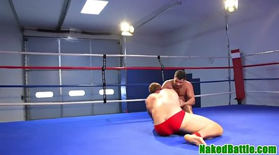 Wrestling, Box, Gay bdsm, Wrestle, Fighting, Deep kissing