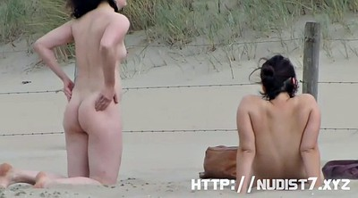 Nudist beach, Nudist, More