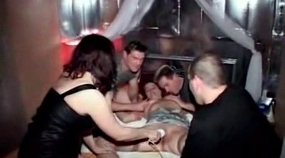 Club, Swinger, Swingers party, Real swingers