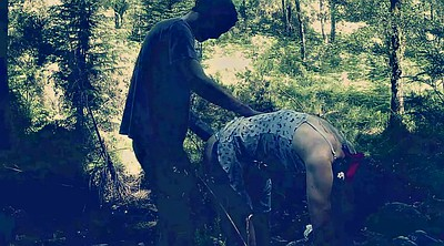 Spanked, Forest