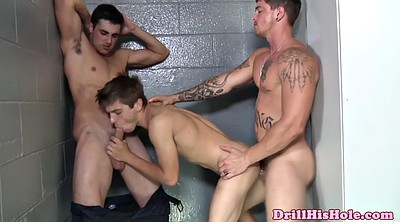 Gangbang, Cute boy, Young anal, Young boy anal, Anal double
