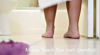 Moms, Teach, Mom teach