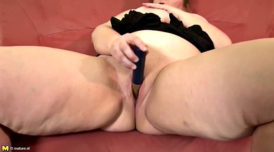 Bbw sex, Huge toy