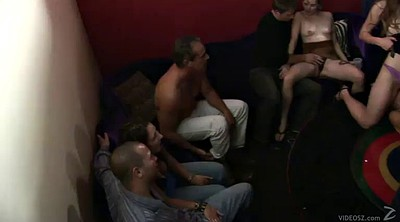 Panty, Groupsex, Party fuck