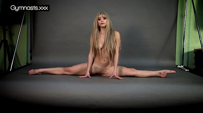 Flexible, Gymnastic