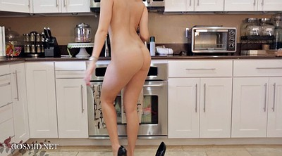 Mom kitchen, Mom solo, Blonde mom, Kitchen mom, Hd mom, Beautiful mom