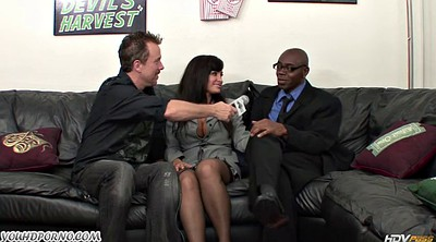 Lisa ann, Mature man, Black man