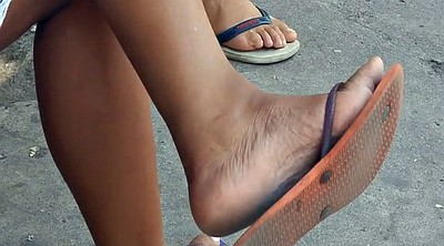 Bus, Stop, Foot feet, Sole, Foot sole