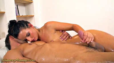 Czech massage, Teen handjob, Nuru massage