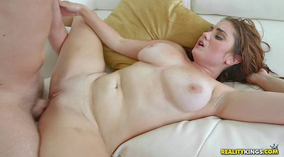 Big tit, Plump, Lennox