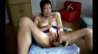 Granny, Asian granny, Mature dildo, Mature webcam, Granny masturbation, Mature masturbation webcam