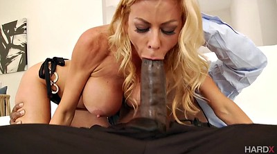 Mandingo, Alexis fawx, Big monster, Sucking tits, Mandingos, Interracial mom