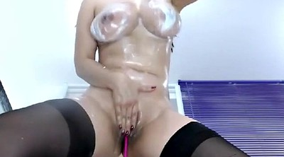 Ohmibod, Squirting webcam