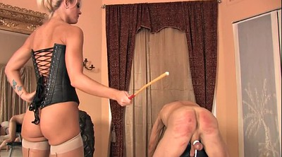 Femdom whipping, Whipping