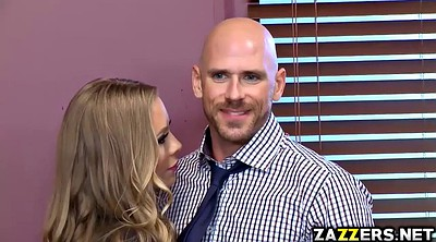 Boss, Johnny sins, Johnny
