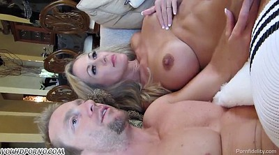 Cam, Husband watching wife, Mature hidden