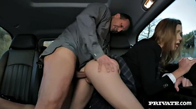 Czech, Girls, Alexis crystal, Teen upskirt, Car blowjob
