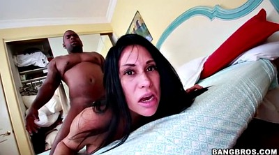 Sheila marie, Monster black cock, Mary
