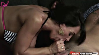 Lisa ann, Hairy mature, Anne