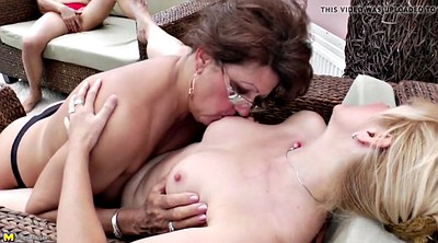 Hairy, Mother, Pissing, Lesbian piss, Pee outdoor, Piss lesbians