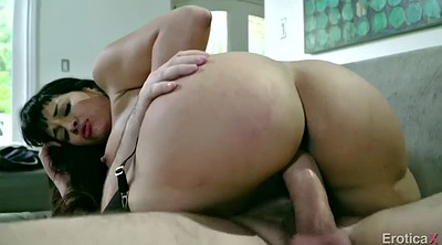 Interview, Tit job, Milf riding