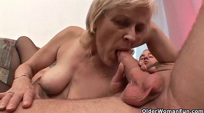 Mom, Old sex, Sex moms, Granny face
