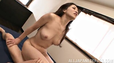 Licking, Asian wife