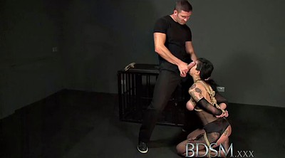 Slave, Kinky, Tied up, Tit tied, Teen slave, Slaves