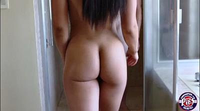 Big ass creampie, Perfect ass