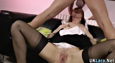Maid, Hd creampie