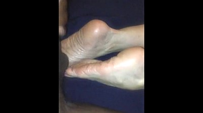 Mature foot, Mature feet, Milf feet, Sole, Milf footjob, Mature lady