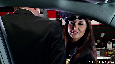Watching, Ava addams