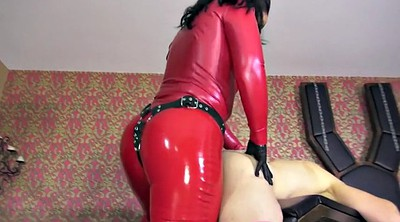Latex bondage, Latex fuck, Strapon latex, Mistress strapon, Fuck latex