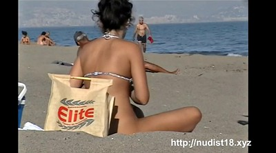 Beach nudist, Beach, Nudist, Real sex, Beach sex