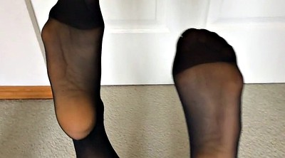 Nylon feet, Asian feet, Asian foot, Nylon foot, Feet nylon, Foot nylon