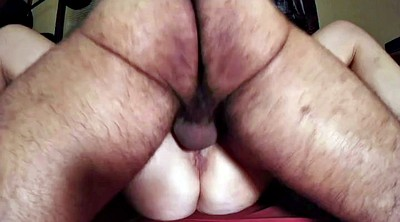 Wife fucked, Real wife, Interracial hairy