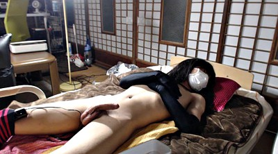Japanese milf, Crossdressing