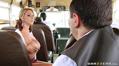 Bus, Brooke wylde